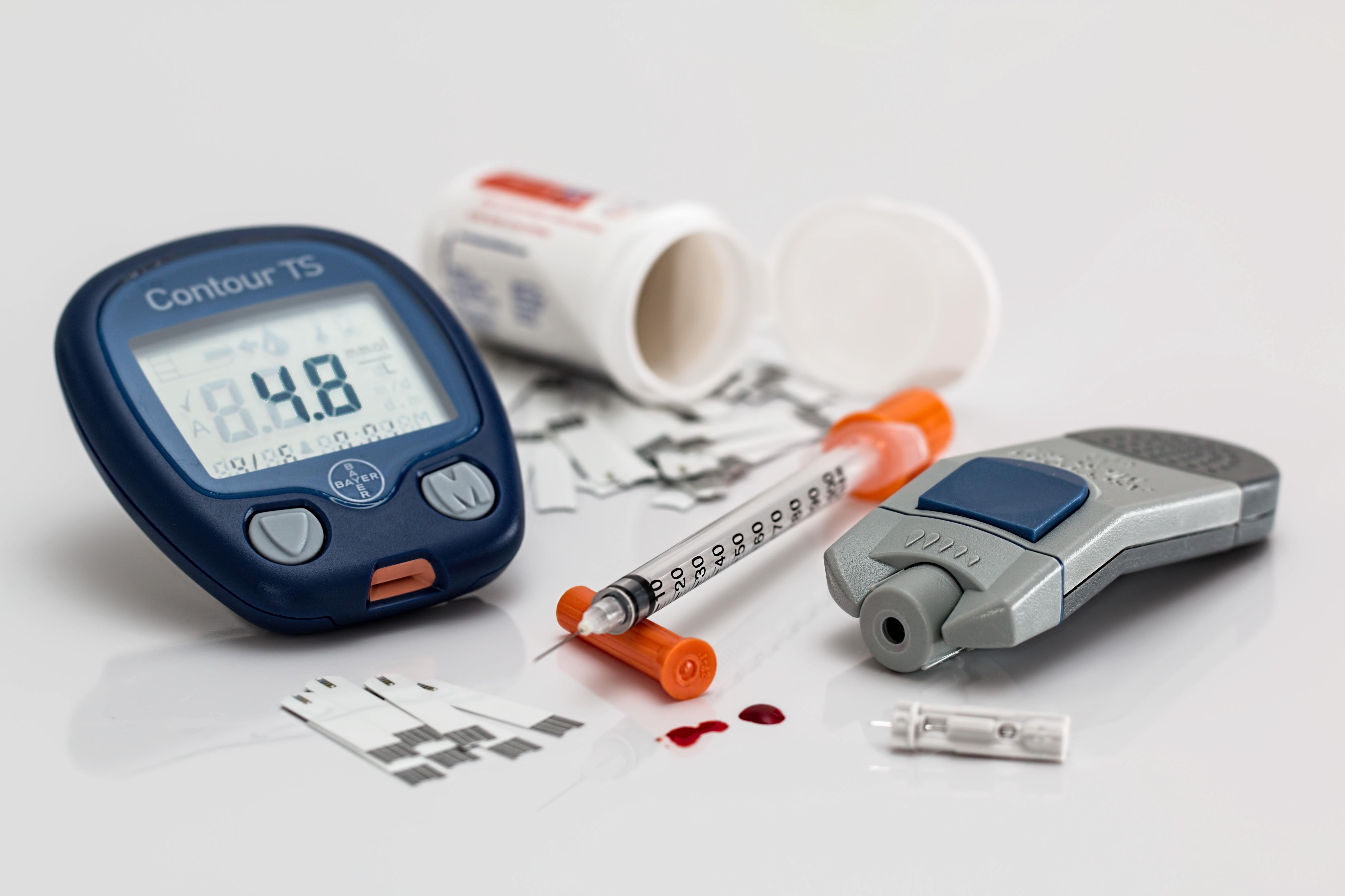 Neoplaziile cu risc de apariție a diabetului zaharat