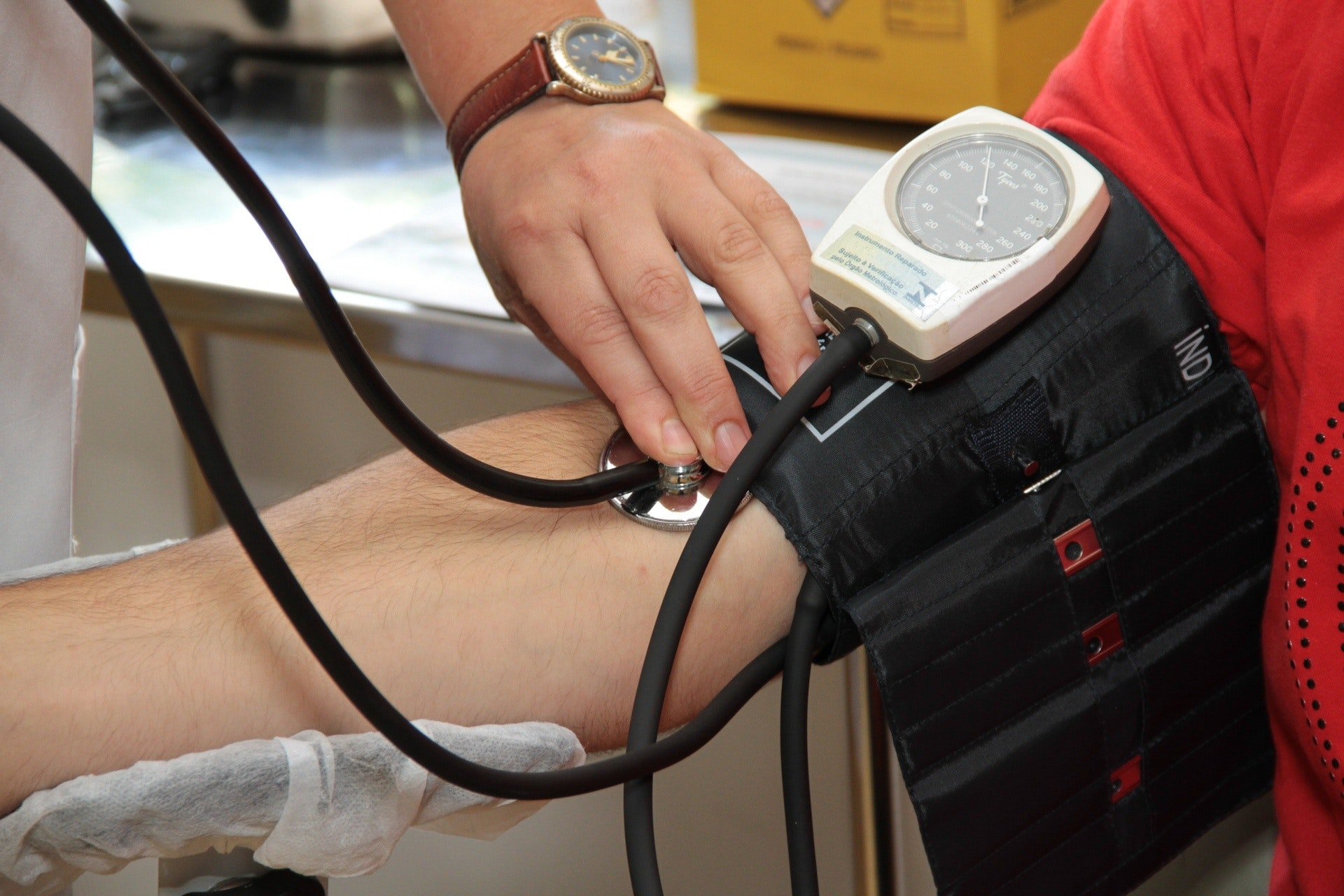 Hipertensiunea arterială, dușmanul ascuns