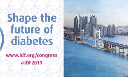 Congresul Federaţiei Internaţionale de Diabet 2019 va avea loc în Coreea de Sud