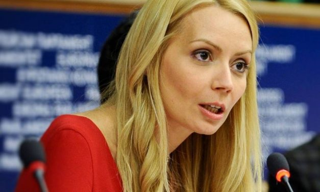 Daciana Sârbu: Lupta împotriva obezității infantile nu poate lipsi din lista de priorități a niciunei Președinții a Consiliului UE