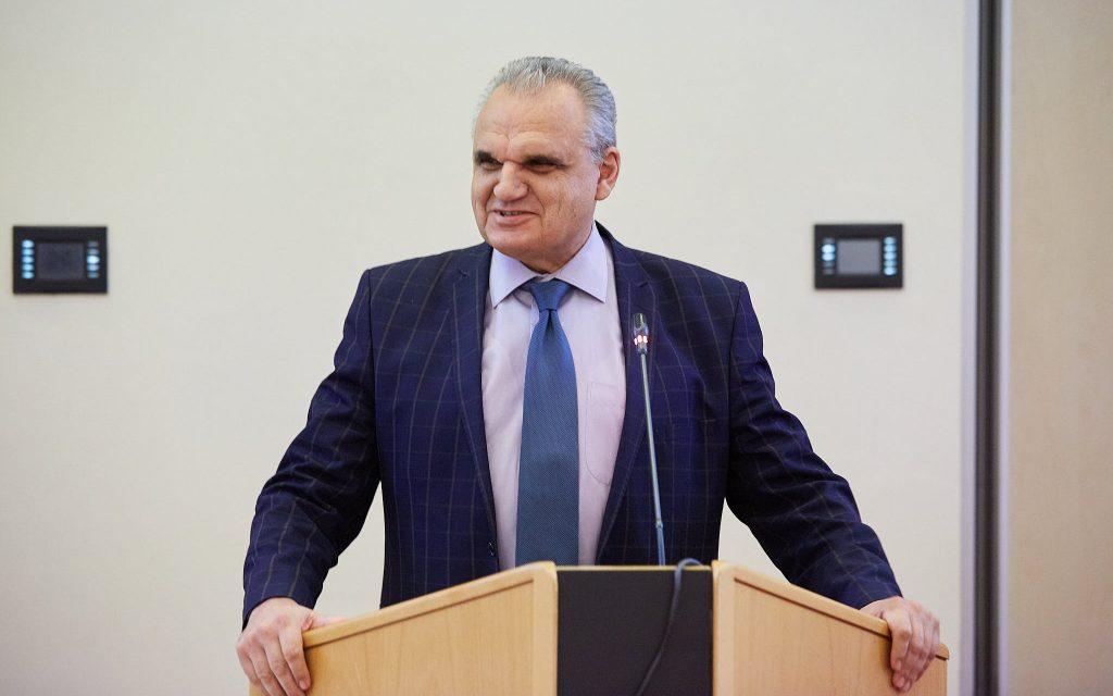 Vasile Cepoi, președinte ANMCS: Pentru lansarea Consiliului Siguranței Pacientului s-au făcut pași timizi, dar concludenți