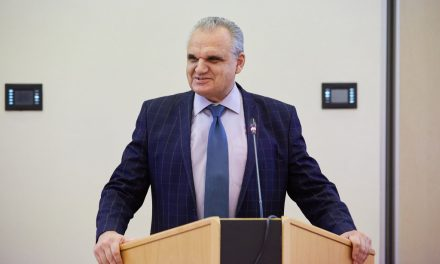 Președintele ANMCS, Vasile Cepoi: Siguranța pacientului este pe primul loc