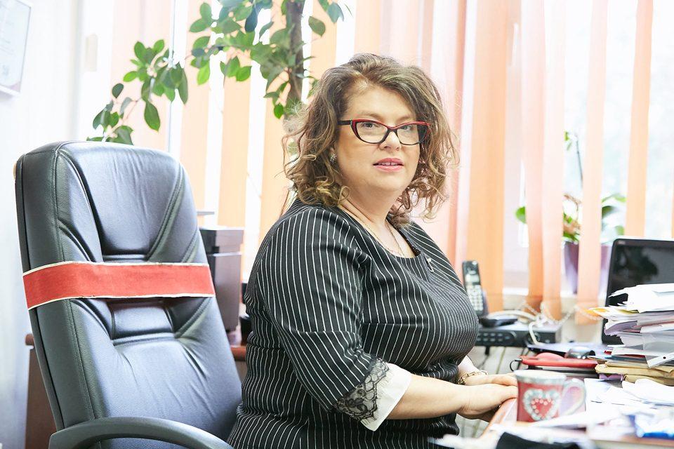 Dr. Carmen Orban, Manager I.C. Fundeni: Prevenția salvează vieți!