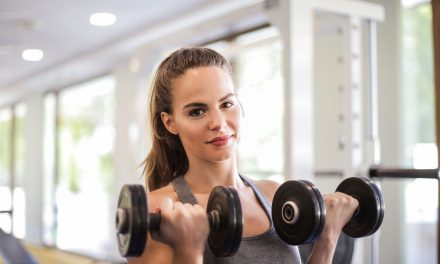 Risc redus de diabet de tip 2, prin creșterea rezistenței musculare