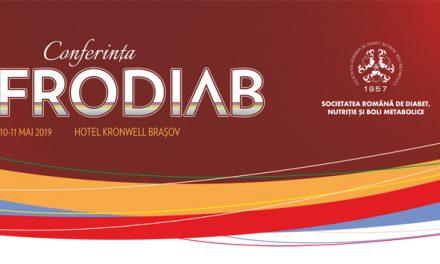 Conferinta Nationala NefroDiab: 10-11 mai, Brasov