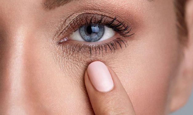 Primele semne ale ochilor afectati de diabet