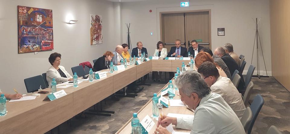 Consiliul Siguranței Pacientului, la debut
