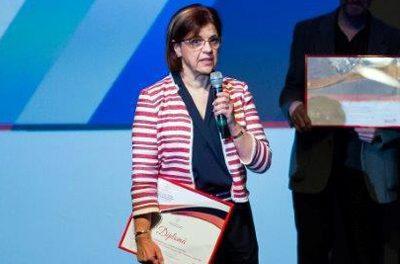 Medicul Gabriela Crețeanu a primit Marele Premiu oferit de Societatea Română de Diabet, Nutriție și Boli Metabolice