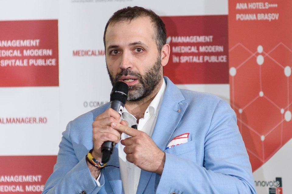 Dr. Mihai Creţeanu: Apariția unui Program  Național  de Prevenție și Ingrijire a Piciorului Persoanei cu Diabet Zaharat a devenit o necesitate