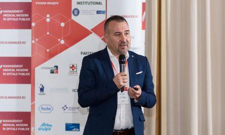 Dr. Adrian Pană: În ultimii ani, rata de spitalizare în cazul diabetului a crescut continuu