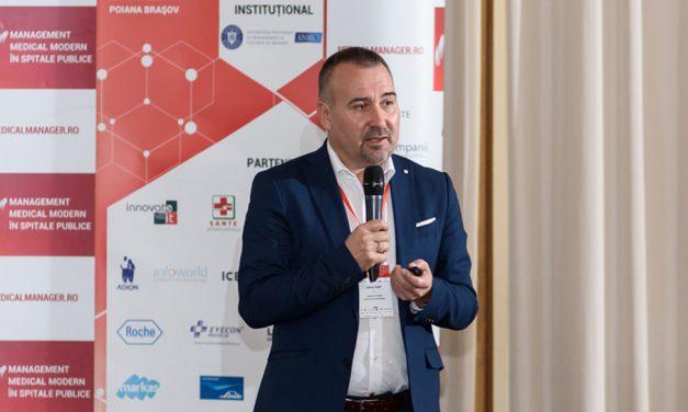 Dr. Adrian Pană: patologia cardiovasculară reprezintă cea mai mare complicație a pacienților cu diabet zaharat