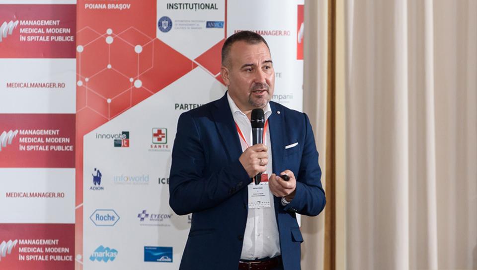 Dr. Adrian Pană: Complicațiile diabetului zaharat sunt semnificative atât din punct de vedere al mortalității ridicate, cât și al costurilor de tratament