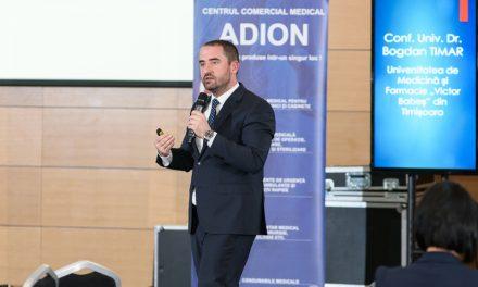 Conf. Univ. Dr. Bogdan Timar: Persoanele supraponderale sunt expuse la un risc crescut de a suferi de diabet