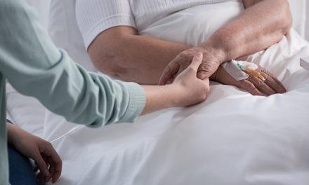 Riscul de accident vascular creste la persoanele de varsta mijlocie afectate de diabet de tip 2