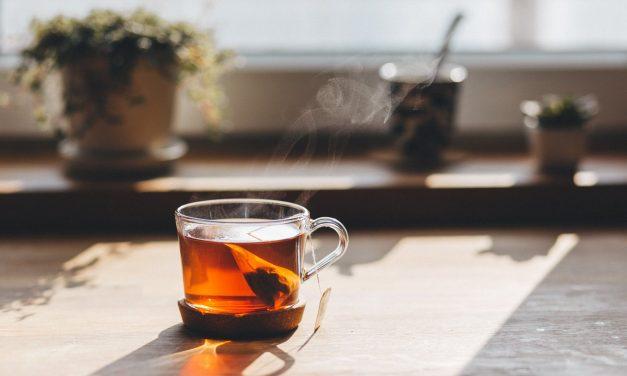 De ce să bei zilnic ceai dacă ești diabetic