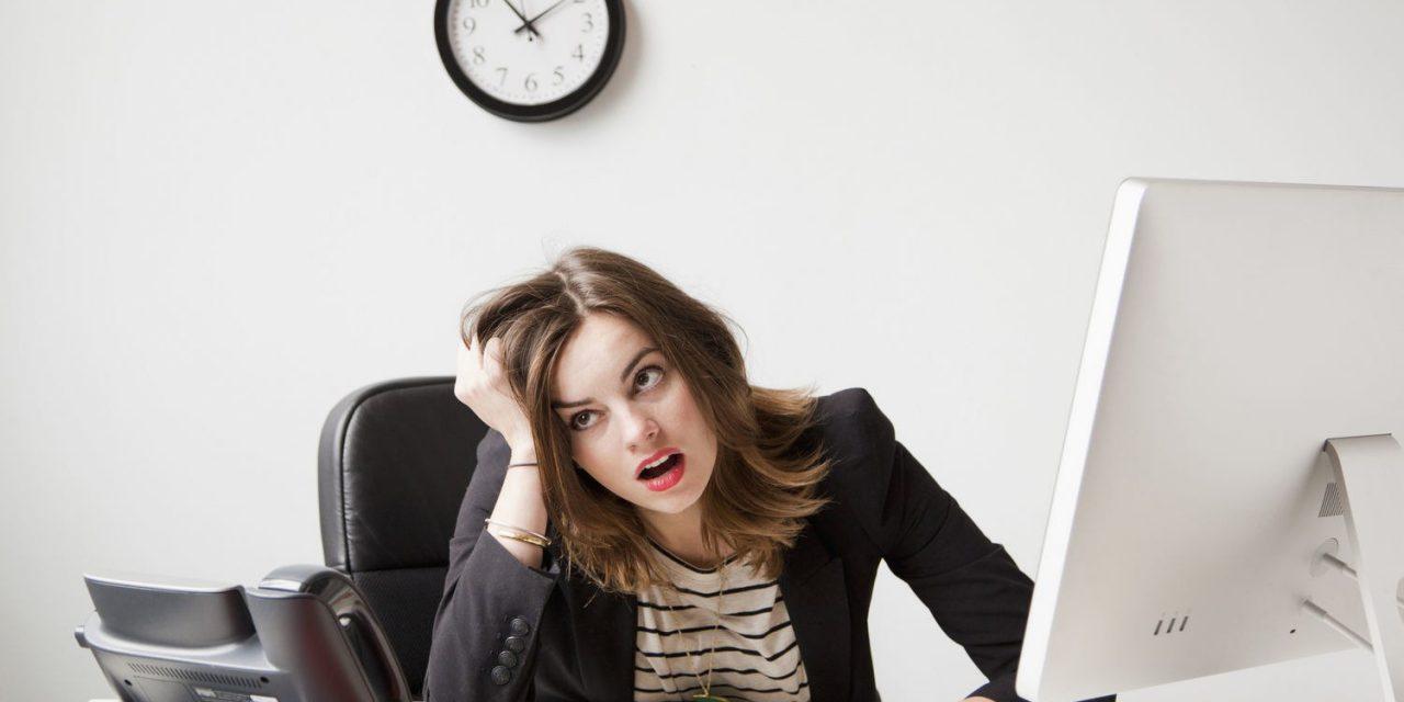 Excesul de muncă predispune femeile la un risc crescut de a face diabet