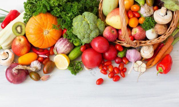 Consumul alimentelor pe baza de plante poate reduce riscul diabetului zaharat de tip 2