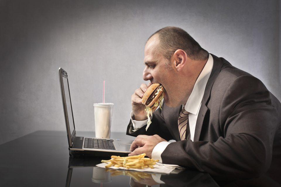 Ce legătură este între obeziate, diabet și locul de muncă