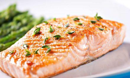 Consumul de pește gras din surse nepoluate poate preveni apariţia diabetului de tip 2