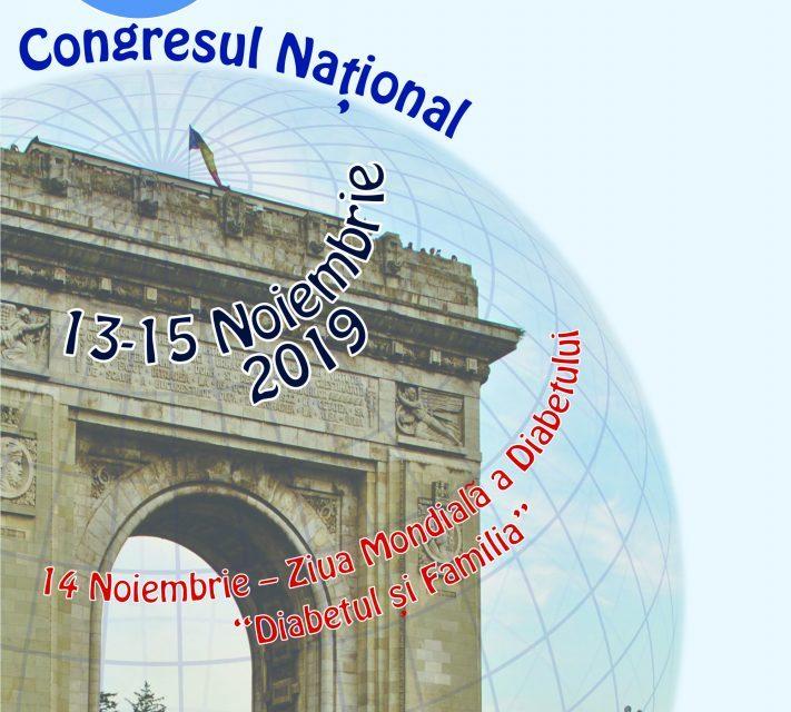 Congresul Național FRDNBM 17