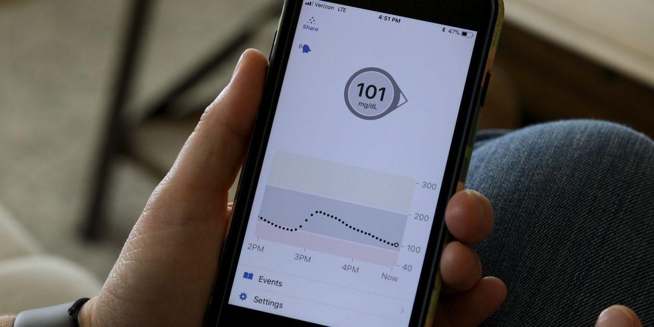 Alphabet, Amazon și Apple dezvolta noi tehnologii si aplicatii pentru bolnavii de diabet