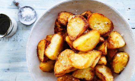 Consumul de cartof poate creste riscul de a face diabet gestational