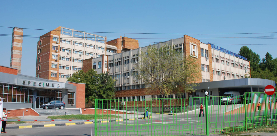 Spitalul Judeţean de Urgenţă Brăila nu are secţie de diabet din lipsă de medici