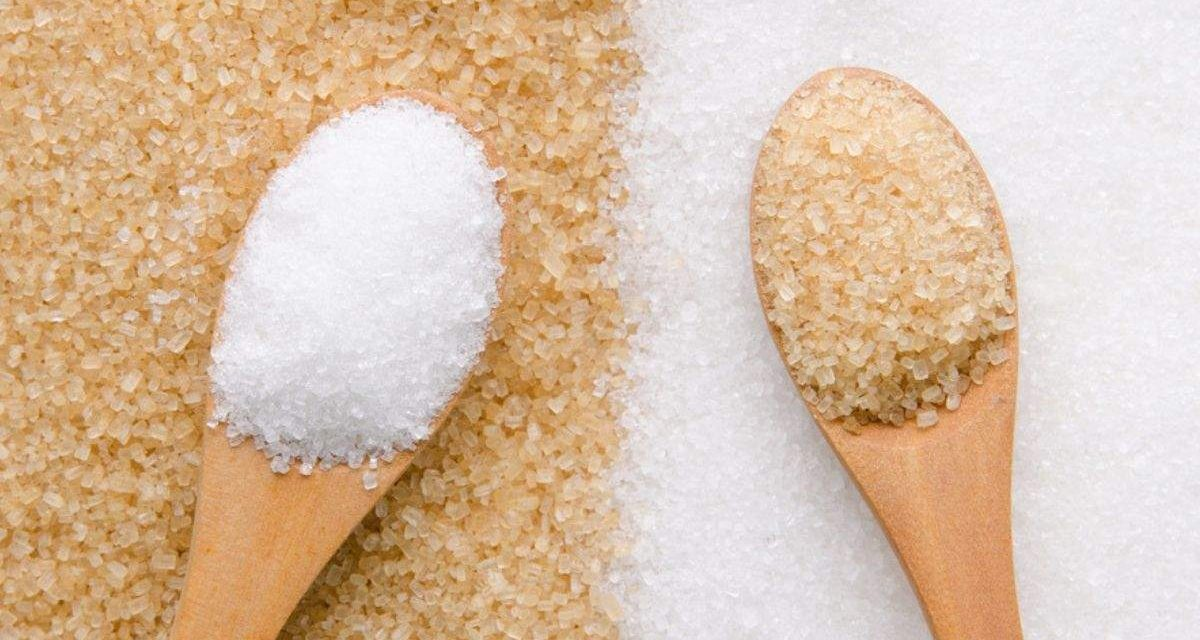 Este zaharul brun mai bun decat cel alb in cazul persoanelor cu diabet?