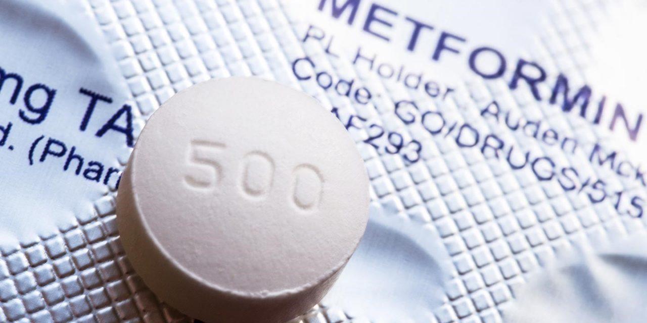 Metforminul scade riscul de demenţă la pacienţii diabetici