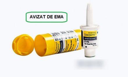 Diabet, primul tratament non-injectabil pentru hipoglicemie severă avizat de EMA