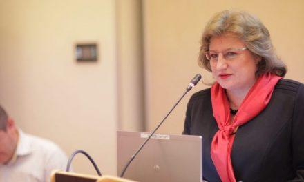 Diana Păun (Preşedinţie): Familia are un rol hotărâtor în ceea ce priveşte prevenţia diabetului