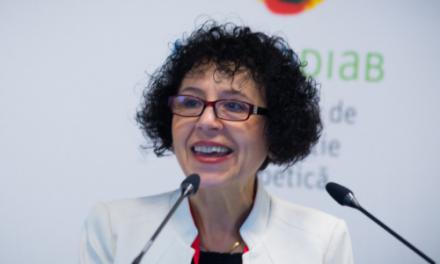 Prof. dr. Rodica Pop-Bușui: Modul în care neuropatia autonomă poate afecta întregul sistem de tratament al diabetului zaharat trebuie recunoscut
