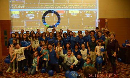Conferinta Noi si Diabetul  dedicata Zilei Internationale a Diabetului si comunitatii cu diabet zaharat tip 1