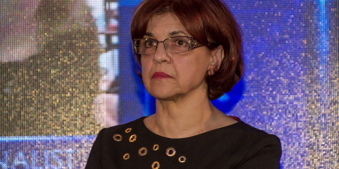 Dr. Gabriela Crețeanu: Educația terapeutică este piatra de temelie a bunei evoluții a diabetului zaharat
