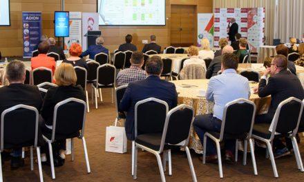Conferința Națională de Management Medical Modern: 29 noiembrie – 1 decembrie, Poiana Brașov