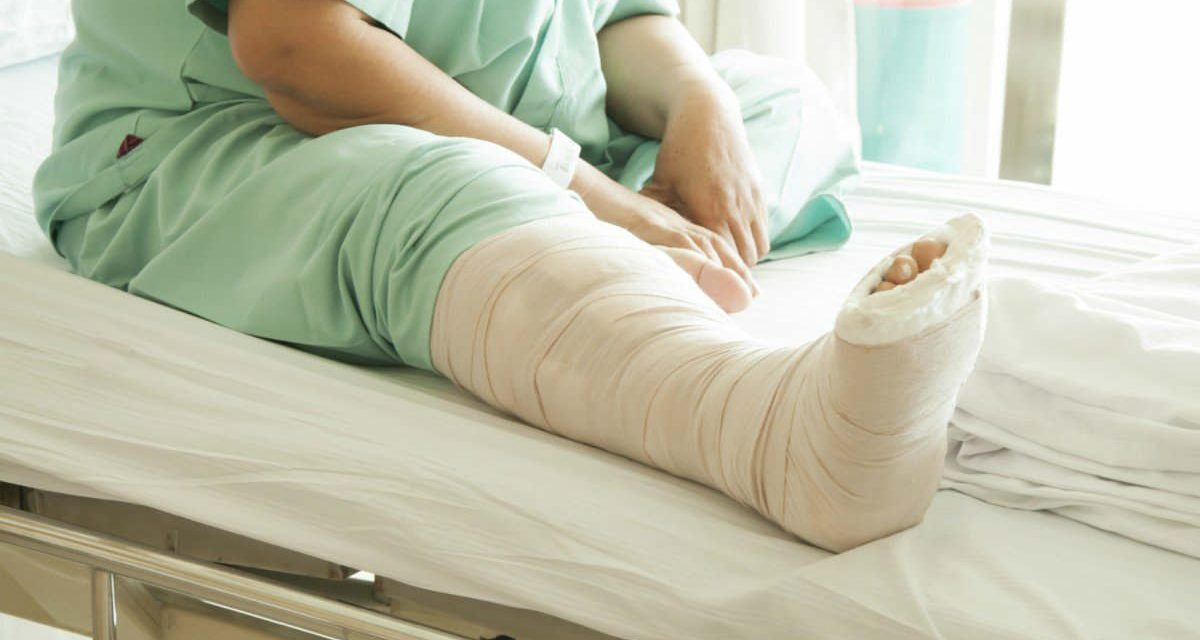 Persoanele cu diabet de tip 1 ar putea avea un risc mai mare de fracturi