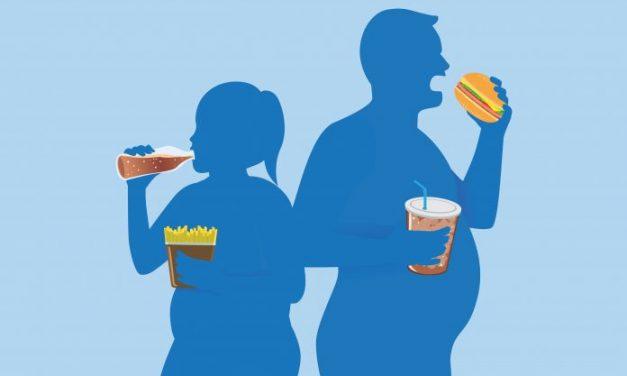 Riscurile obezitatii la femei si barbati