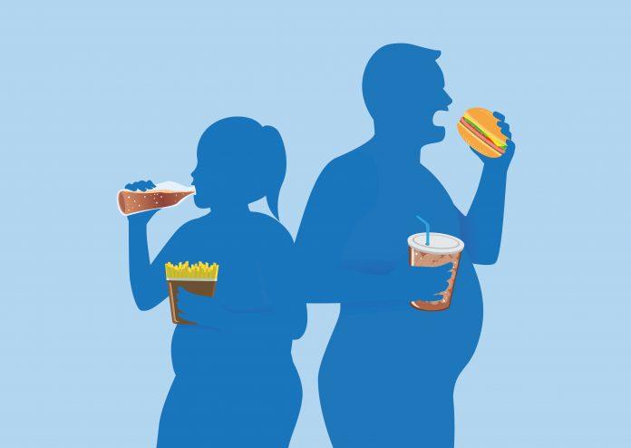 Obezitate abdominala la barbati