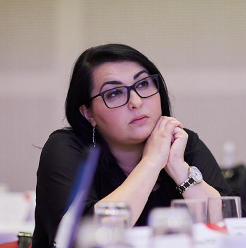 Mesajul Cristinei Petruț, vicepreședinte FADR, pentrul anul 2020