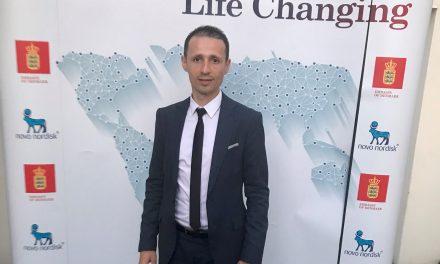 Ionut Dragan (Asociatia Sports & Diabetes): Se impune finantarea prin programe guvernamentale a asociatiilor si clinicilor care desfasoara activitati de preventie