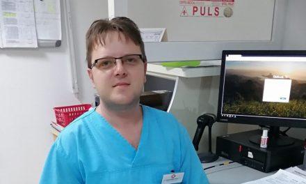 Mohai Endre, președintele Asociației Viitorul Diabeticilor Tg. Mureș: Ne-am mobilizat şi am reușit să livrăm medicaţia la domiciliu persoanelor care nu se puteau deplasa