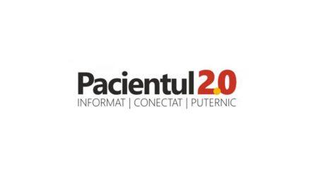 Pacientul 2.0 sprijină campania de prevenție a bolilor cardiovasculare în rândul persoanelor cu diabet