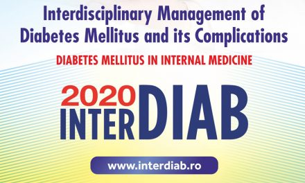 INTERDIAB 2020 – Diabetul zaharat în medicina internă: București, 5-7 martie