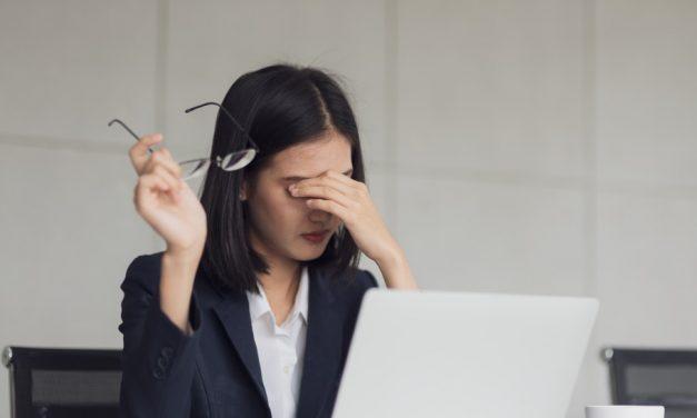 Capacitatea de concentrare și randamentul de lucru sunt afectate de hipoglicemie