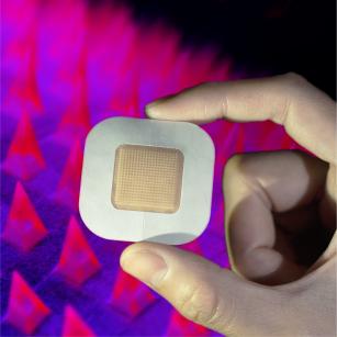 Un plasture poate fi folosit pentru gestionarea tratamentului la pacienții cu diabet