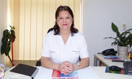 Prof. Dr. Gabriela Radulian: Educaţia este cheia succesului în managementul diabetului zaharat
