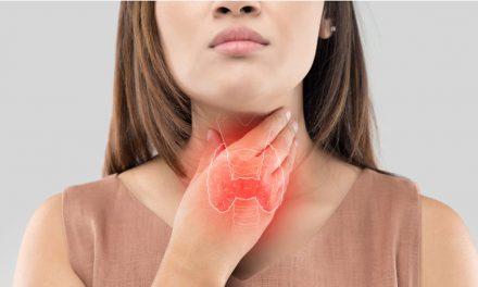 Afecțiunile glandei tiroide, frecvent diagnosticate la persoanele cu diabet