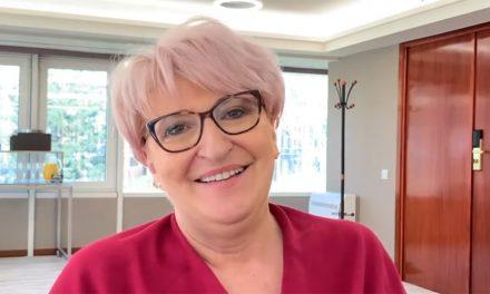 Prof. Dr. Doina Catrinoiu, mesaj către medicii diabetologi: Trebuie să comunicăm mai mult în această meserie
