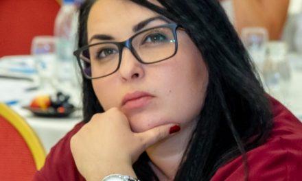 Cristina Petruț, Vicepreședinte FADR: Ne dorim să reînviem proiectul DIA ROMÂNIA