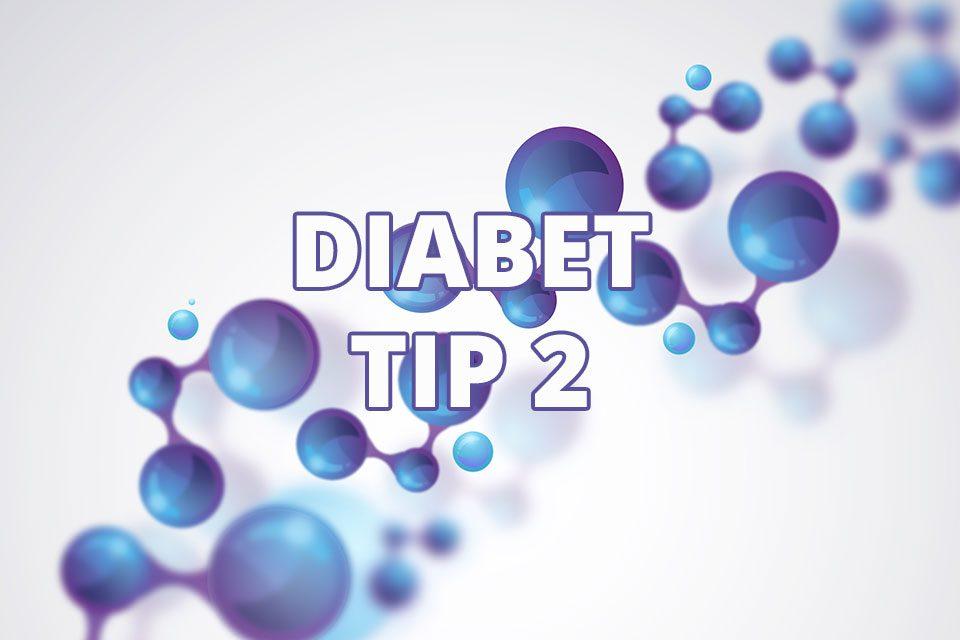 Persoanele cu diabet zaharat de tip 2 sunt predispuse la infectarea cu noul coronavirus